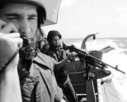 Ізраїльська морська піхота (Натисніть, щоб збільшити; фото: thejc.com)